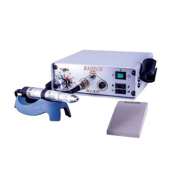 Complet set of micromotor M3 ASF-440