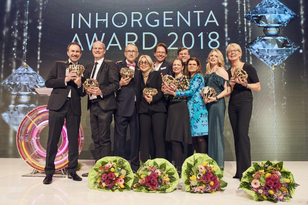 INHORGENTA MUNICH 2018