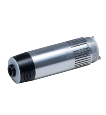 High application micromotor for M3 ASF E2000