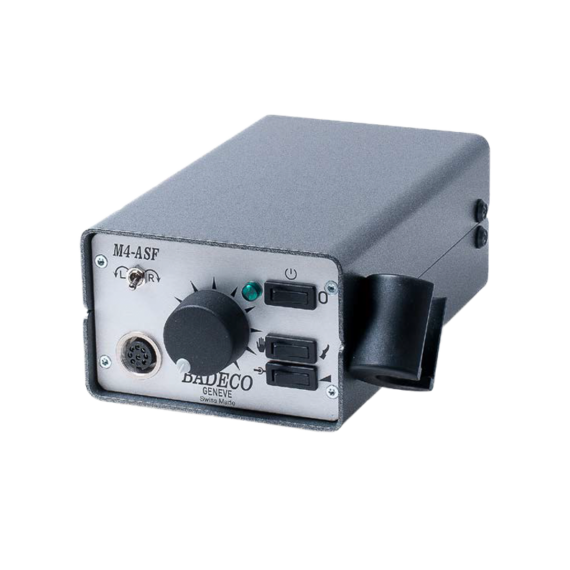 Control unit M4 ASF