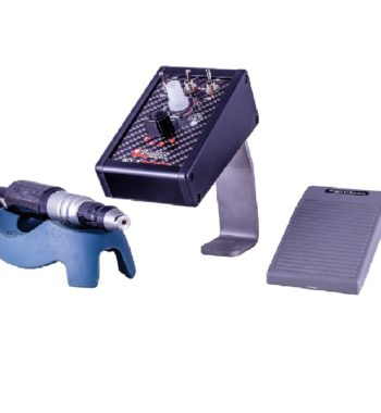 complet set of micormotor MW 4 evolution 450 Badeco
