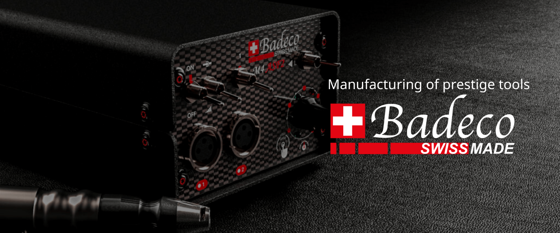 badeco manufacturing of prestige tools