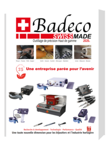 catalogue badeco